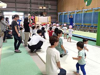 大阪体操クラブ スポーツ学園