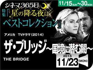 ザ・ブリッジ 国境の闇(2014年 サスペンス映画)