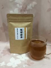 三和園お茶