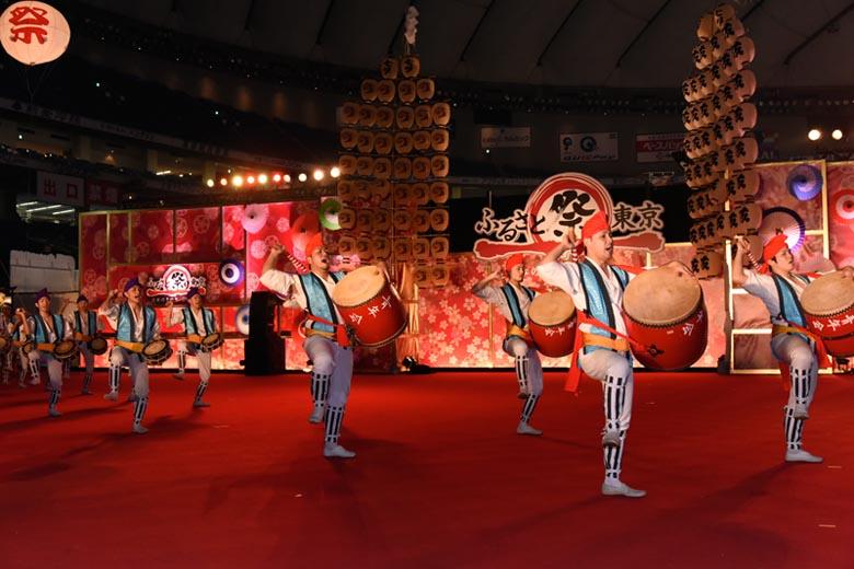 ふるさと祭り東京2015