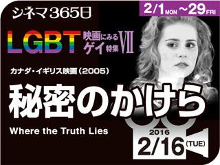 秘密のかけら (2005年ゲイ映画)