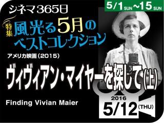 ヴィヴィアン・マイヤーを探して(上)(2015年ドキュメンタリー映画)