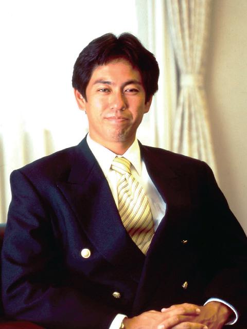 甲南大学准教授伊東浩司さん