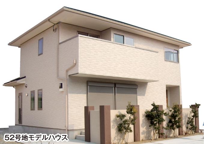 協栄ホーム_モデルハウス