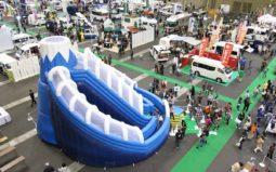 名古屋キャンピングカーフェア2016