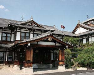 奈良ホテル_外観web