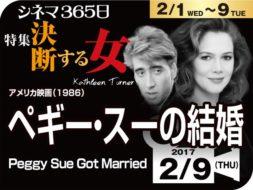 ペギー・スーの結婚(1987年 ファンタジー映画)