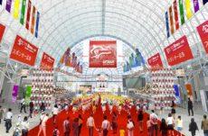 日本の祭りライブステージ