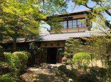 奈良・料亭 百楽荘で 132名もの読者が特別会席を堪能