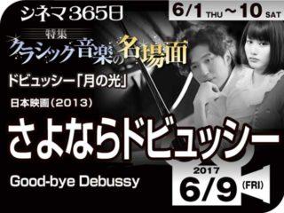 さよならドビュッシー(2013年 ミステリー映画)