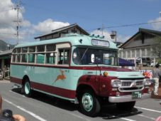 """""""奈良のバス100周年記念フェスタ""""盛大に開催!"""