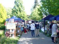 5月27日ハーベストの丘(堺)で「フリーフェスティバル」