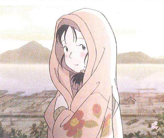 第一回まほろば映画会「この世界の片隅に」奈良にて上映会開催が決定!