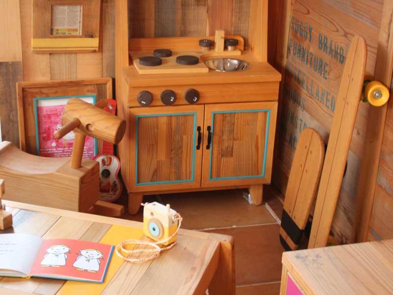家族の笑顔を生む 家具・木工雑貨「SUGGY(スッギー)」