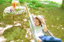 六甲高山植物園「ブナカフェ~大人の夏休み~入園券」