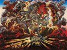 京都国立近代美術館「絹谷幸二 色彩とイメージの旅 鑑賞券」プレゼント