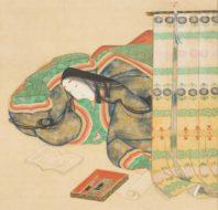 大阪市立美術館「特別陳列 土佐光起 生誕400年 近世やまと絵の開花 ―和のエレガンス― 鑑賞券」プレゼント