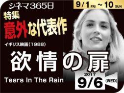 欲情の扉(1988年 日本未公開)