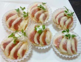 美味しい紅茶とケーキのお店が富田林市にオープン!『Tea Café カモミール』