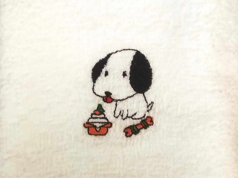 (株)東玉「干支タオル」プレゼント