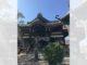 秋の明日香・橘寺で食事会