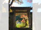 秋の大宇陀を堪能|大願寺・薬草料理に読者約80名様が参加