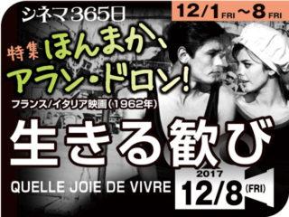 生きる歓び(1962年 コメディ映画)