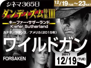 ワイルドガン(2015年 日本未公開)