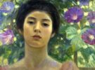 神戸市立小磯記念美術館「生誕150年記念 藤島武二展 �