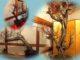 樹齢120年も!大和の春の風物詩「第15回大和郡山 盆梅展」