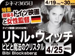 リトル・ウィッチ ビビと魔法のクリスタル(2002年 劇場未公開)