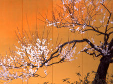 芦屋市立美術博物館「万葉のセゾン(saison) ―奈良県立万葉文化館 季節のコレクション― 入場券」プレゼント