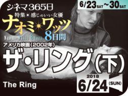 ザ・リング2(2005年 ホラー映画)