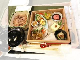 「寧楽菓子司 中西与三郎」で和菓子作りの妙味体験と、味の宝石箱「いとをかし箱」を賞味する食事会