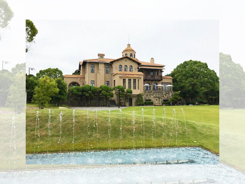「ジェームス邸」フレンチランチ会に読者47名が参加|有形文化財の邸宅とロケーション  心を満たす料理はまさに上質な大人のオアシス!