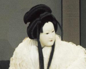 大画面でみるよくわかる歌舞伎教室