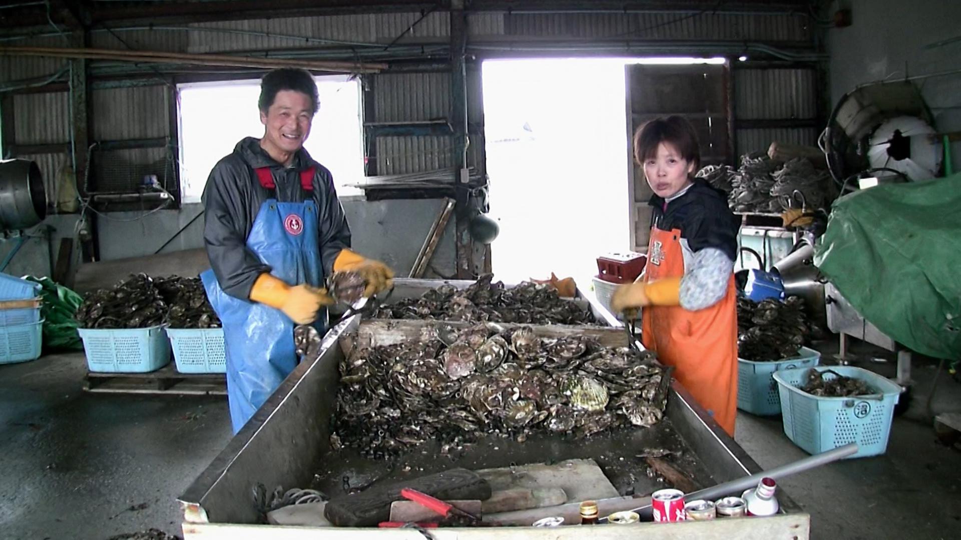 消滅した小さな漁村 「その日」までの日常の記録