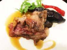 旧桜宮公会堂フルコースランチ食事会を開催しました