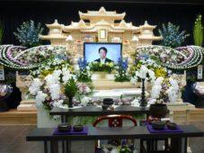 「ティア」が光明池にオープン!-日本で一番ありがとうと言われる葬儀社を目指して-