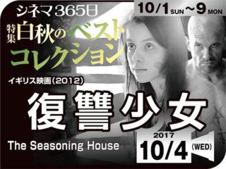 復讐少女(2012年 日本未公開)復讐少女(2012年 日本未公開)