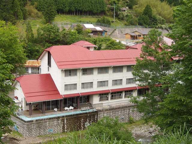 この秋おすすめの旅…山の幸・温泉・紅葉・山歩き 知る人ぞ知るお宿「ホテルのせ川」