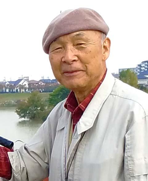 自然とのふれあい~『泉北野鳥の会』~秋の探鳥会を開催
