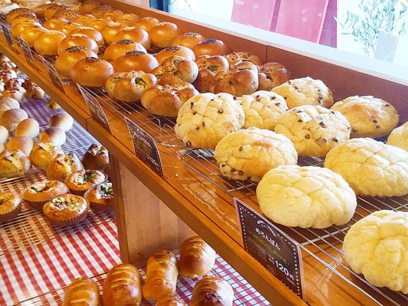 さくさく玄米パン専門ショップがオープン!『こめやのぱんやCoco BAKERY』