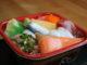 ボリューム満点!海鮮丼「張海(ばりうみ)丼丸名張店」