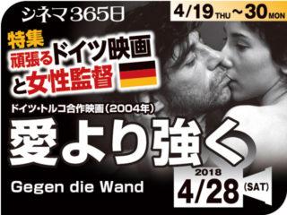 愛より強く(2006年 恋愛映画)