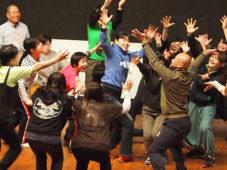 劇団古事語り部座ワークショップ ~かつて大和郡山には歌劇団も巨大紡績工場もあった!?~