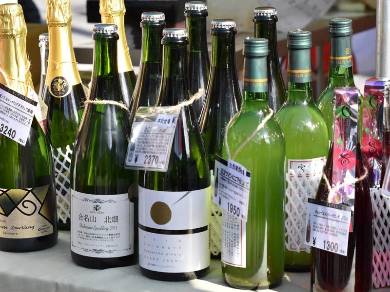 カタシモ ワイン祭り 11月18日(日)に開催