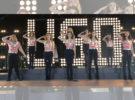 (株)アティカス「映画『ピッチ・パーフェクトラスト ステージ』A4 特製クリアファイル」プレゼント