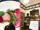 明石海峡大橋のたもとに佇む舞子ホテルで食事会!