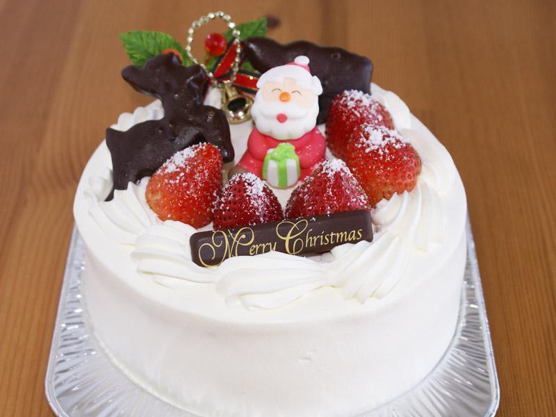 高取町「パティスリーカフェ ハルガーデン」 読者特典で10%offに!クリスマスは早めがお得